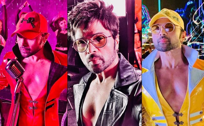 After the success of Happy Hardy and Heer's music and promotional concerts all over, Himesh is all set to start the 'Cap Challenge'