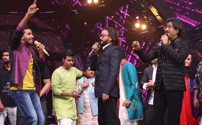 Ajay-Atul sign 'Indian Idol' contestant Jannabi for a new song
