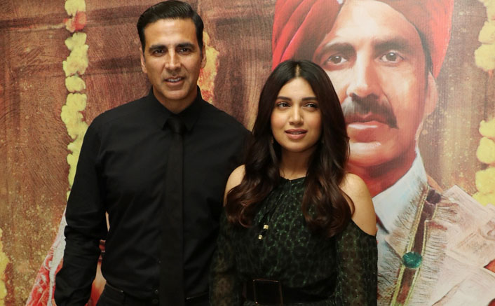 BREAKING: Akshay Kumar Announces His Next With Bhumi Pednekar But With A Twist!