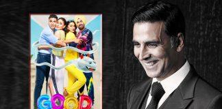 Akshay Kumar Dropped A Big Budget Film For Karan Johar's Good Newzz Starring Kareena Kapoor Khan