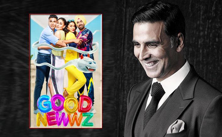 Good Newwz: WHAT! Akshay Kumar Let Go A Big Budget Film For This Comedy Drama
