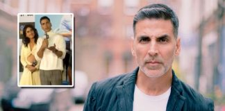 Akshay Kumar Shares His Views On Pay Disparity, Watch