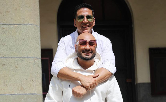 "Akshay Kumar On His Music Video Debut Fillhal With B Praak: ""Jaani's Best Written Song Till Date"""