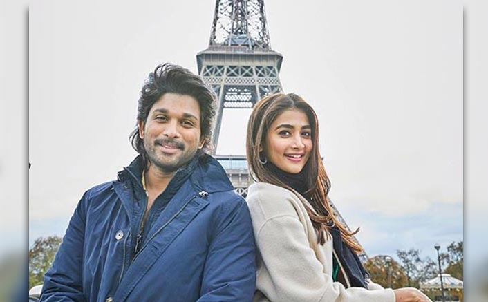 Ala Vaikunthapuramloo: Pooja Hegde To Play Allu Arjun's Boss In Their Romantic Drama