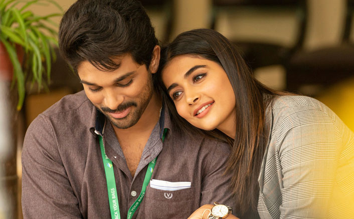 Ala Vaikunthapurramloo: Allu Arjun & Pooja Hegde Land In Paris For Shoot Of Samajavaragamana Song