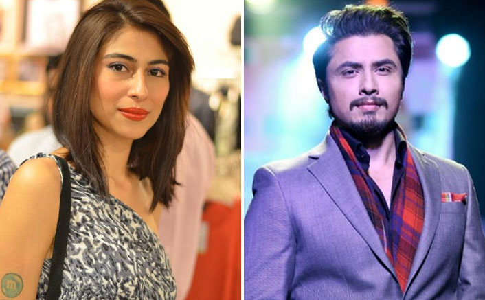 Ali Zafar - Meesha Shafi Sexual Harassment Row: Meesha's Manager Syed Farhan Ali Makes Shocking Revelations Supporting Ali Zafar