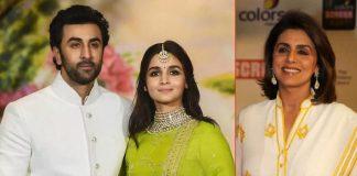 Alia Bhatt & Ranbir Kapoor's Date With Mummy Neetu Kapoor Goes Viral – Pics Inside