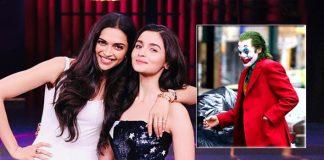Alia Bhatt & Deepika Padukone CANNOT Pronounce 'Joaquin' Phoenix; Ranveer Singh's Reaction Is HILARIOUS