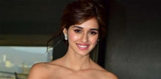 "*""All of them have their own special skill sets"" shares Disha Patani on working with younger and experienced actors*"
