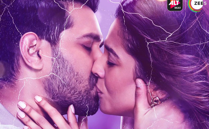 ALTBalaji unveils the first look of Broken But Beautiful 2