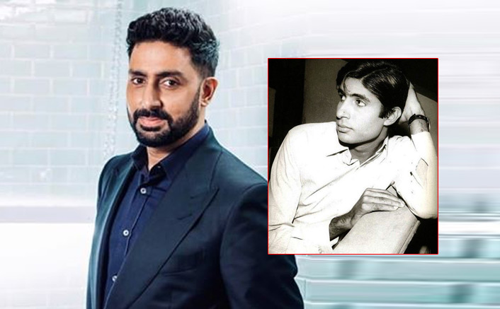 Amitabh Bachchan Completes 50 Years In The Acting Industry, Son Abhishek Bachchan Shares An Endearing Post For Him