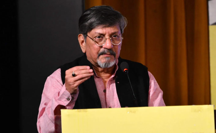 Amol Palekar set to return to stage after 25 years