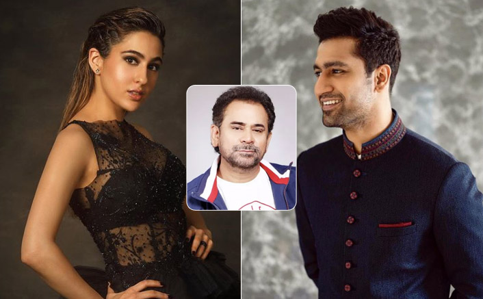 Anees Bazmee's Next To Feature Sara Ali Khan & Vicky Kaushal