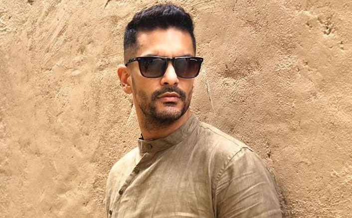 Angad Bedi excited to play cop in 'MUMBhai'