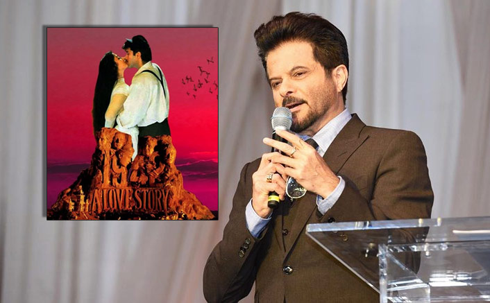 Anil Kapoor reveals why he initially refused '1942: A Love Story'
