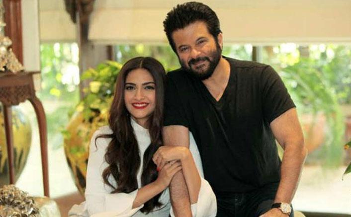Anil Kapoor: Sonam Has Always Been Very Choosy