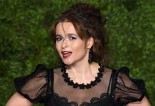 Helena Bonham: I feel sexier than ever