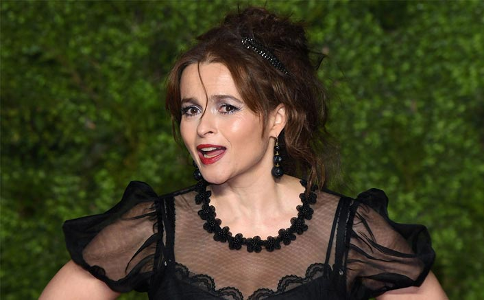 """The Crown Fame Helena Bonham: """"I'm Far More Interesting Now Than When I Was Younger"""""""