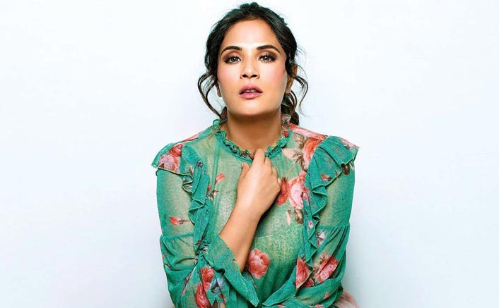 *Another kabaddi film in the offing for Richa Chadha after Panga*