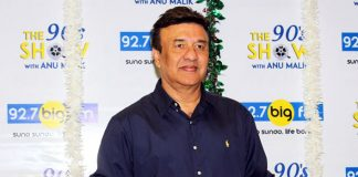 Anu Malik: I'm in a dark space