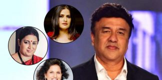 Anu Malik's #MeToo Accuser Sona Mohaptra SLAMS Supporter Hema Sardesai & Sony TV; Reaches Out To Smriti Irani