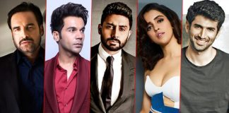 Anurag Basu's Next Starring Abhishek Bachchan, Rajkummar Rao, Sanya Malhotra & Others Postponed Yet AGAIN!