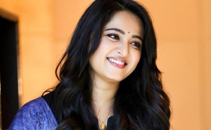 Anushka Shetty Thanks Her Fans With A Heartfelt Note For Birthday Wishes