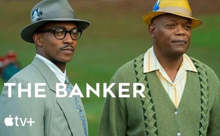 #MeToo Allegations On Bernard Garrett Jr. Makes Apple Delay The Release Of 'The Banker'