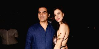 Arbaaz Khan's Alleged Lady Love Georgia Adriani To Make Her Bollywood Debut!