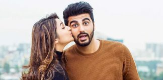 Arjun Kapoor Has THIS To Say When Asked About Sandeep Aur Pinky Faraar's Release Date