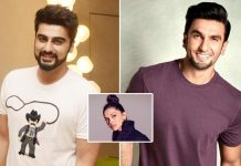 "Arjun Kapoor On His Friendship With Ranveer Singh: ""I Tell Deepika I Am Her Souten"""