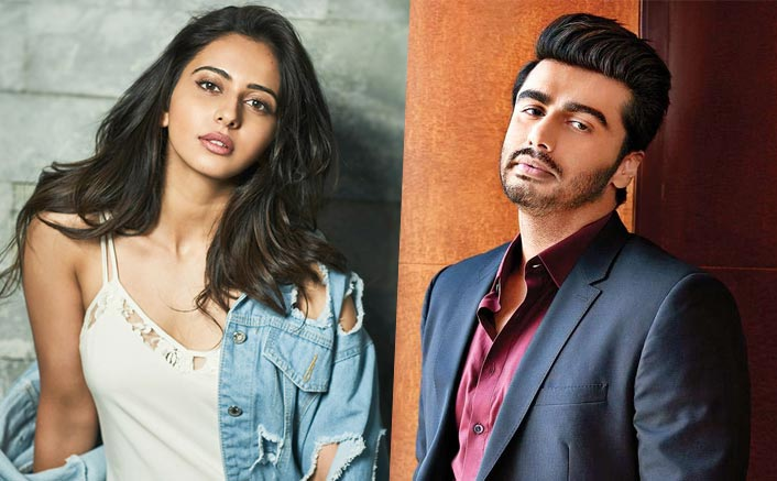 Arjun Kapoor & Rakul Preet Singh Come Together For A Cross-Border Drama Produced By Nikkhil Advani & John Abraham