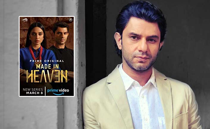 Arjun Mathur on how 'Made In Heaven' changed his life