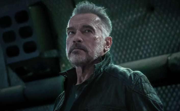 Arnold Schwarzenegger's Terminator: Dark Fate Gets Leaked On Its Release Day
