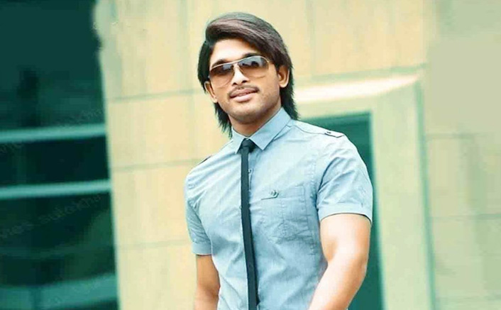 Arya 2: Allu Arjun Pens A Heartfelt Note On Completion Of Film's 10 Years
