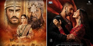 "Ashutosh Gowarikar On Comparisons Between Panipat & Bajirao Mastani: ""That's nothing to be worried about"""