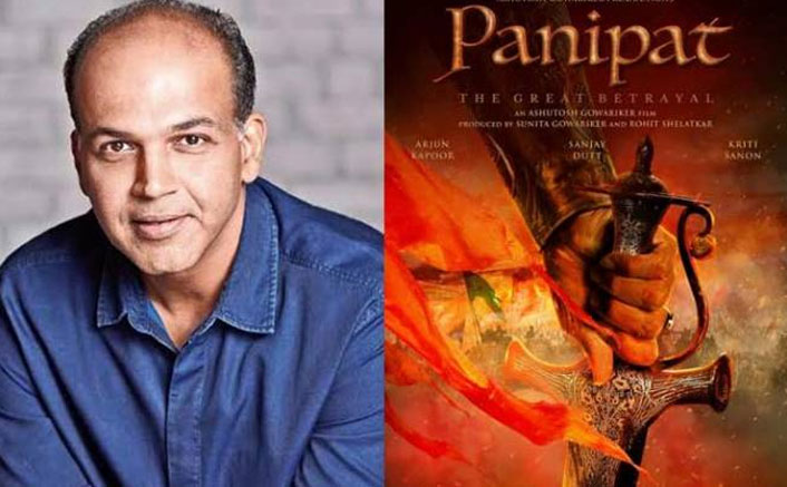 Ashutosh Gowarikar Wishes To Make A Film On The Life Of Gautama Buddha Post Panipat
