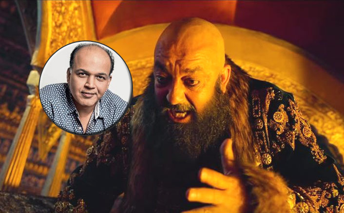"Ashutosh Gowariker On Casting Sanjay Dutt For Panipat: ""I Don't Look At Success & Failure Through A Magnifying Glass"""