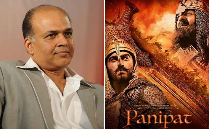 "Ashutosh Gowariker: ""Whenever We Make Something On History, It's Natural That Question Will Arise"""