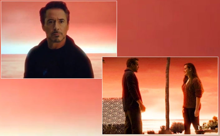 Avengers: Endgame - This Deleted Scene Featuring Tony Stark Meeting His Daughter Morgan Will Make You Emotional, WATCH