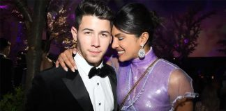 Awwdorable! Nick Jonas Uses Wifey Priyanka Chopra Jonas' Beauty Products Quite Often
