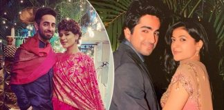 Ayushmann Khurrana & Tahira Kashyap Complete 11 Years Of Their Married Life, Their Anniversary Posts Will Win Your Hearts