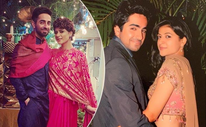 Ayushmann Khurrana & Tahira Kashyap Complete 11 Years Of Their Married Life, Their Anniversary Posts Will