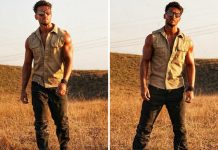 Baaghi 3: Tiger Shroff Sets Temperature Soaring With His Hot & Intense Look From The Action Thriller