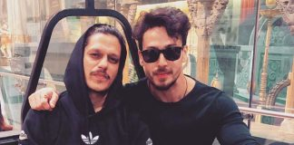 'Baaghi 3': Post Gully Boy's Murad & Moeen, Vijay Varma & Tiger Shroff Are The New Buddies In B'Town