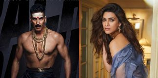 Bachchan Pandey: Kriti Sanon CONFIRMS Playing The Leading Lady Alongside Akshay Kumar