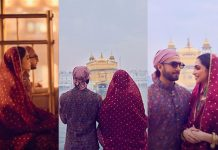 Bajirao Ranveer Singh Ne Mastaani Deepika Padukone Se Mohabbat Ki Hain, Ayyashi Nahi & These Pictures Are Proof!