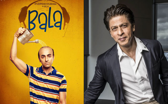 Shah Rukh Khan deeply moved by Arunabha's views on air pollution on TED Talks India