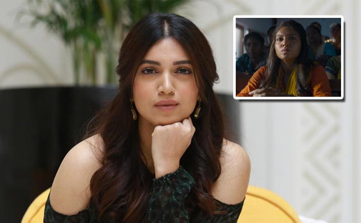 Bala: Bhumi Pednekar Says People Are Calling Her Brave For Playing Dark Skinned Character
