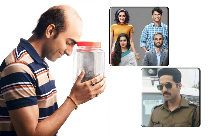 Bala Box Office: Ayushmann Khurrana Overtakes Himself & Sushant Singh Rajput In The List Of 2019's Profitable Films